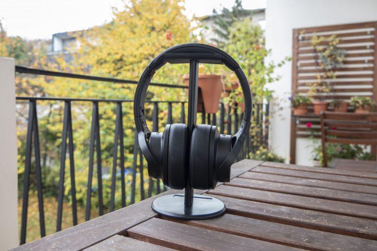 Oneodio A30 és A40 zajszűrős fejhallgatók tesztje 24