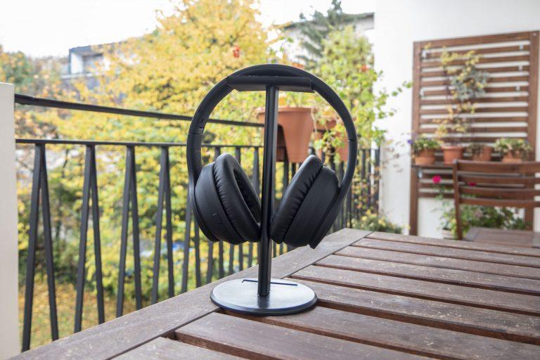 Oneodio A30 és A40 zajszűrős fejhallgatók tesztje 25