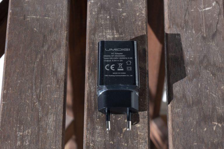 Umidigi A7 Pro okostelefon teszt 6
