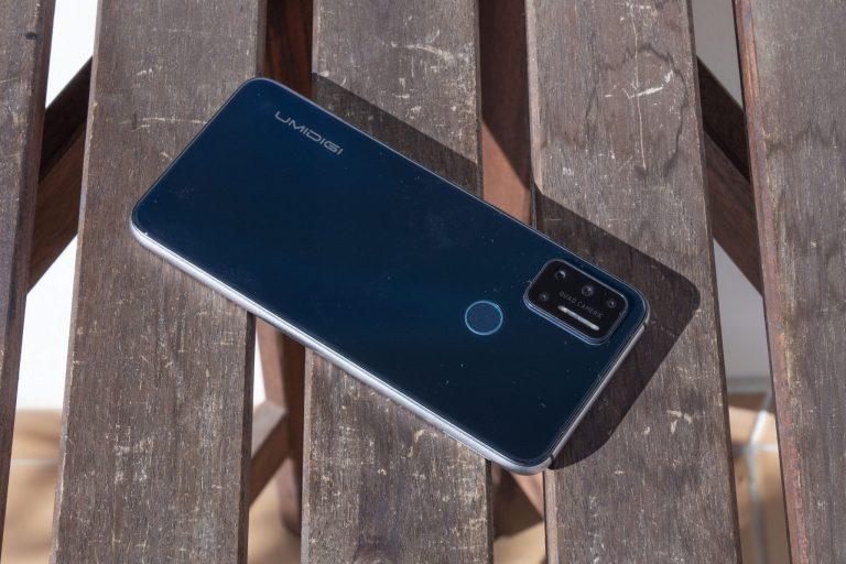 Umidigi A7 Pro okostelefon teszt 7