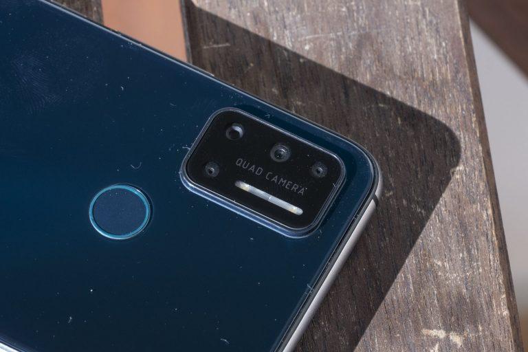 Umidigi A7 Pro okostelefon teszt 8