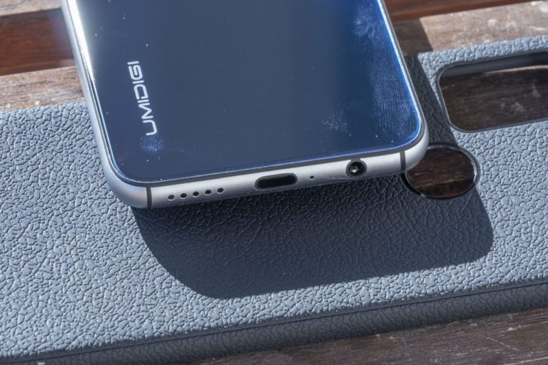 Umidigi A7 Pro okostelefon teszt 10