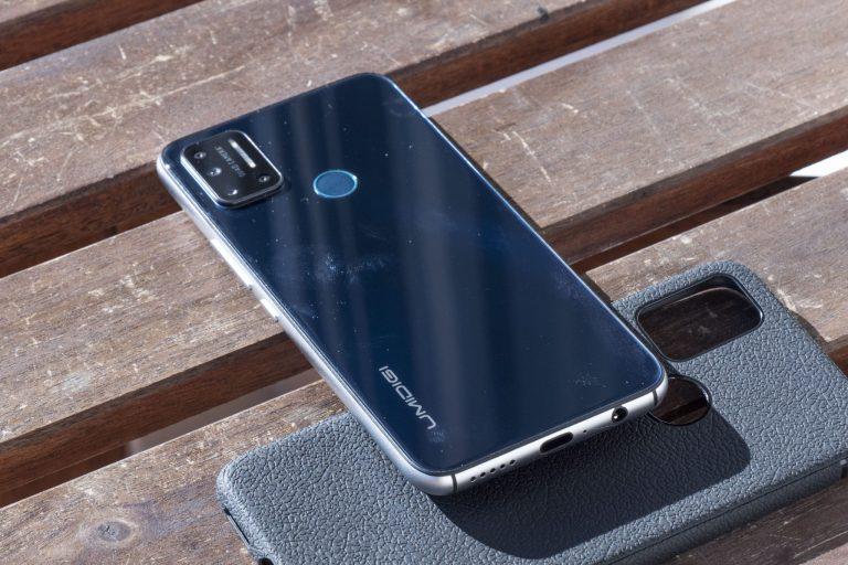 Umidigi A7 Pro okostelefon teszt 11