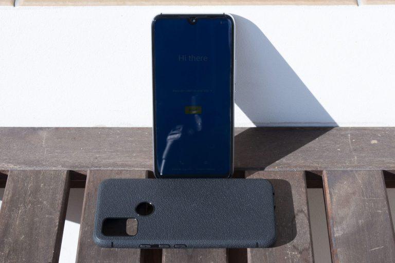 Umidigi A7 Pro okostelefon teszt 12