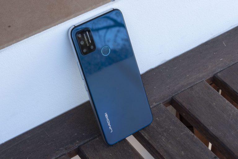 Umidigi A7 Pro okostelefon teszt 15