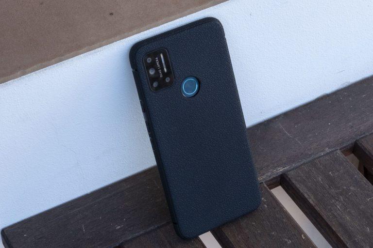 Umidigi A7 Pro okostelefon teszt 16