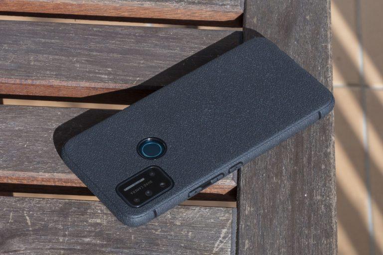 Umidigi A7 Pro okostelefon teszt 17