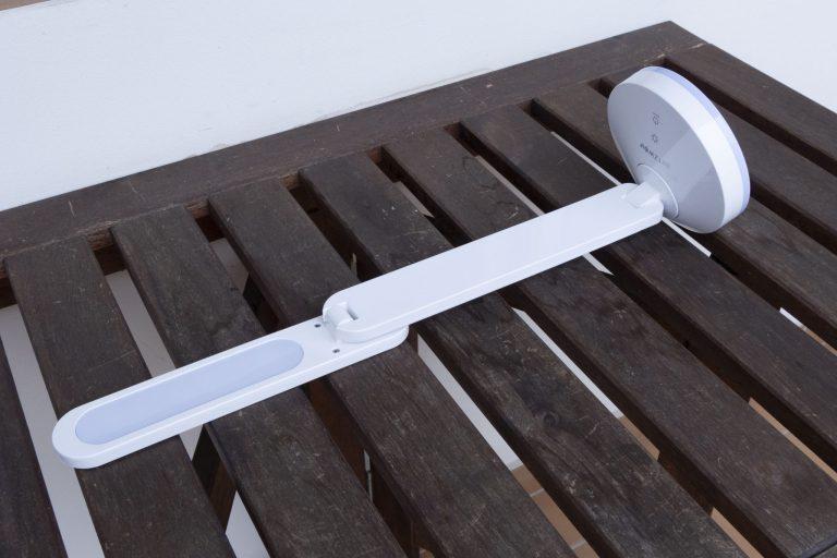 BlitzWolf BW-LT16 asztali lámpa teszt 6