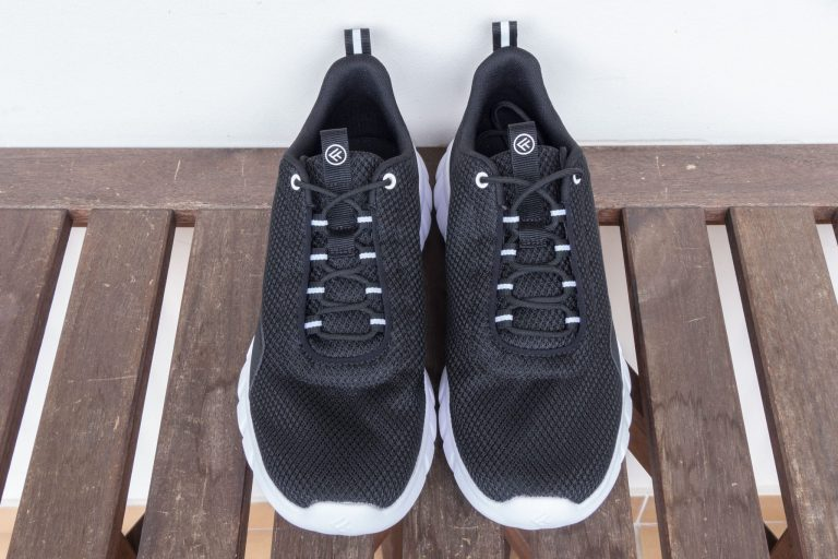 Xiaomi Freetie cipő teszt 3