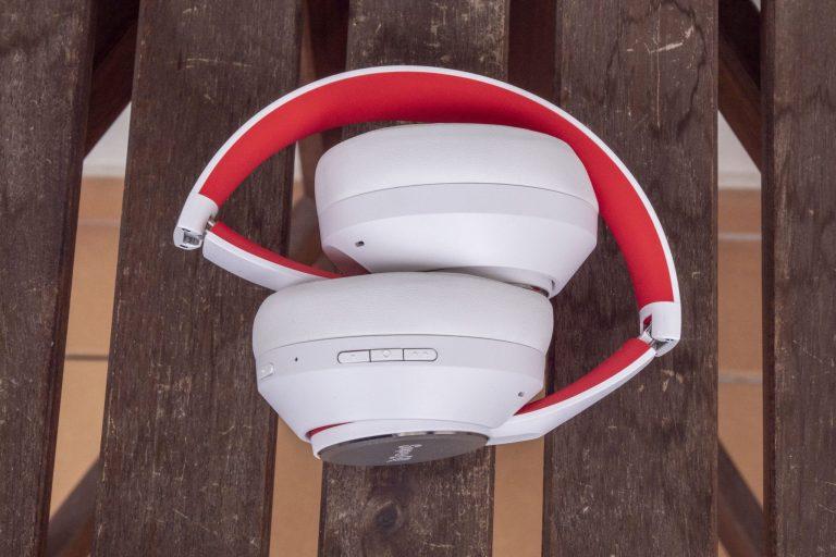 SuperEQ S1 fejhallgató teszt 5