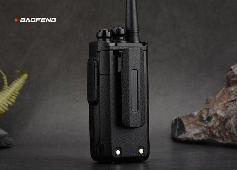 További akciós walkie-talkie-k Banggoodról 9