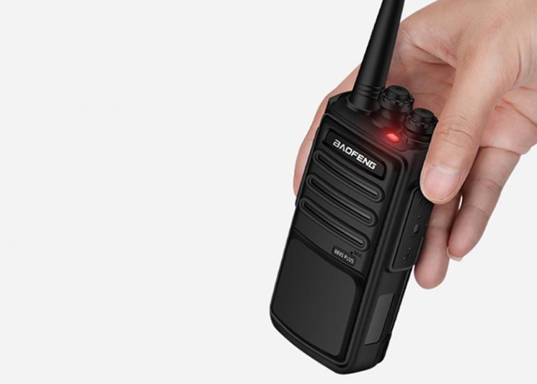 További akciós walkie-talkie-k Banggoodról 7