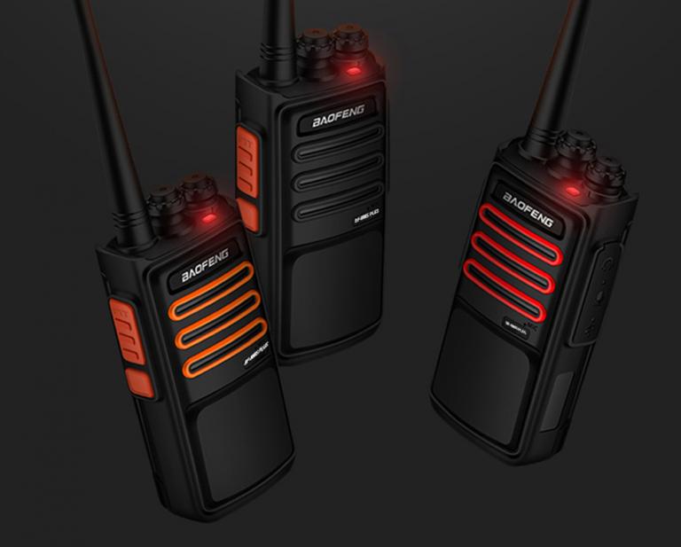 További akciós walkie-talkie-k Banggoodról 4