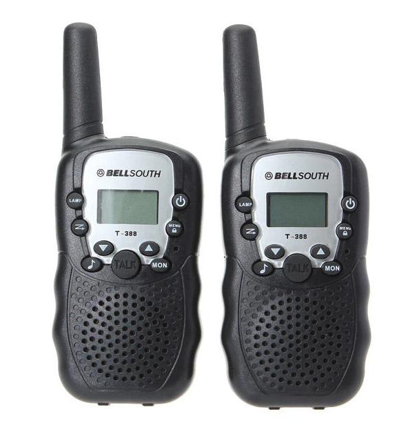 További akciós walkie-talkie-k Banggoodról 2
