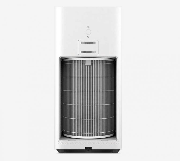 Hatalmas Xiaomi légtisztító vásár csehországi raktárból 4