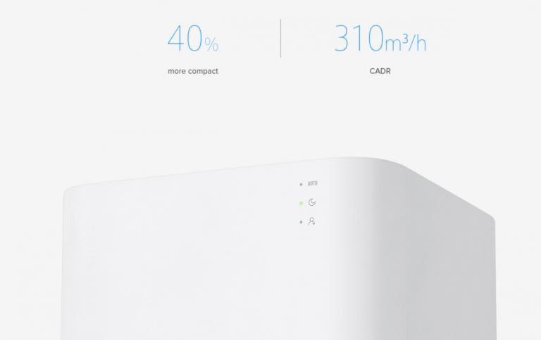 Hatalmas Xiaomi légtisztító vásár csehországi raktárból 3