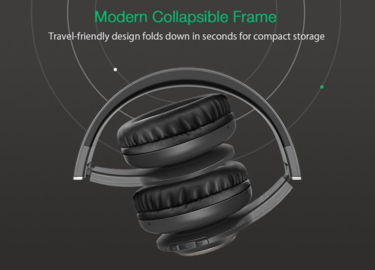 7500-ért rendelhető a közönségkedvenc BlitzWolf fejhallgató 6
