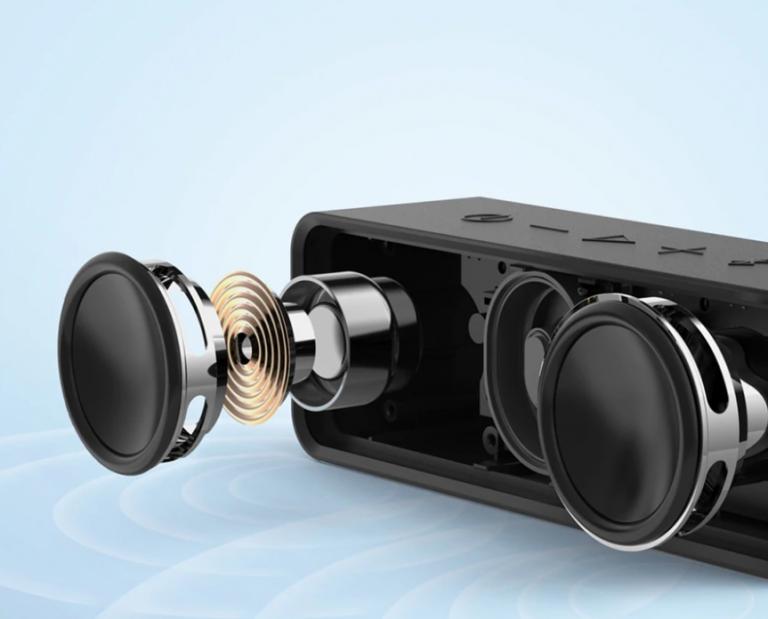 Anker Bluetooth hangszóró vásár 11.11 alkalmából 6