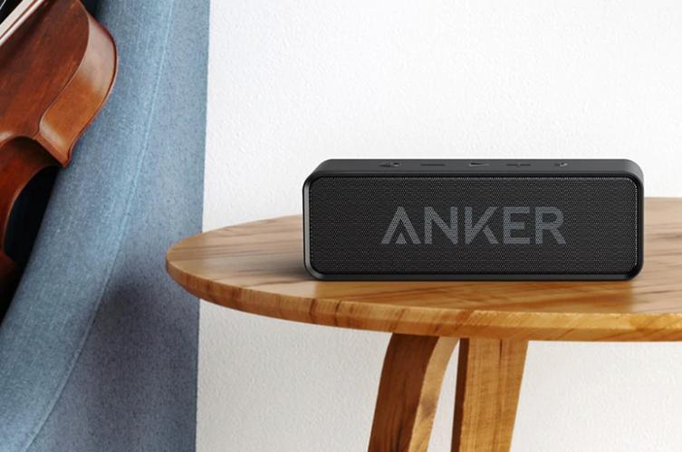 Anker Bluetooth hangszóró vásár 11.11 alkalmából 4
