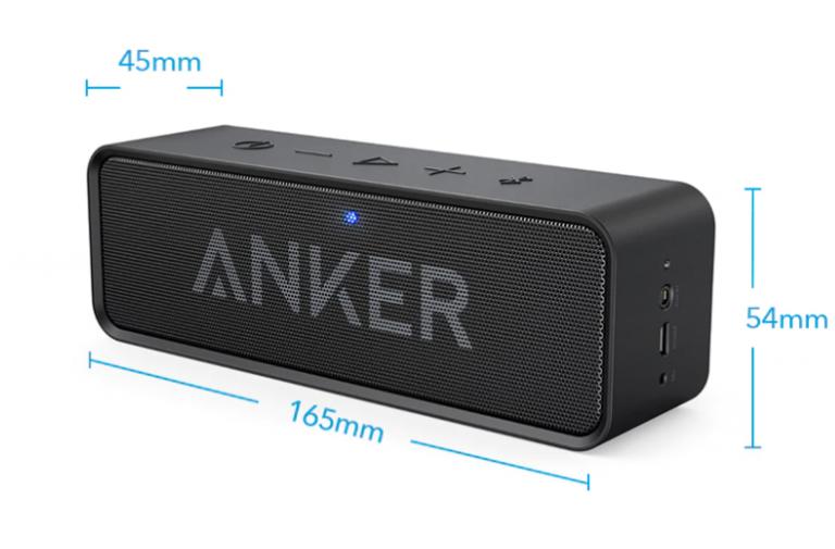 Anker Bluetooth hangszóró vásár 11.11 alkalmából 7