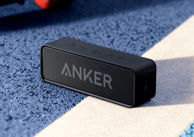 Anker Bluetooth hangszóró vásár 11.11 alkalmából 2
