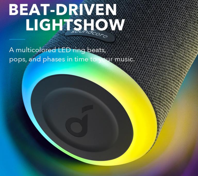Anker Bluetooth hangszóró vásár 11.11 alkalmából 13