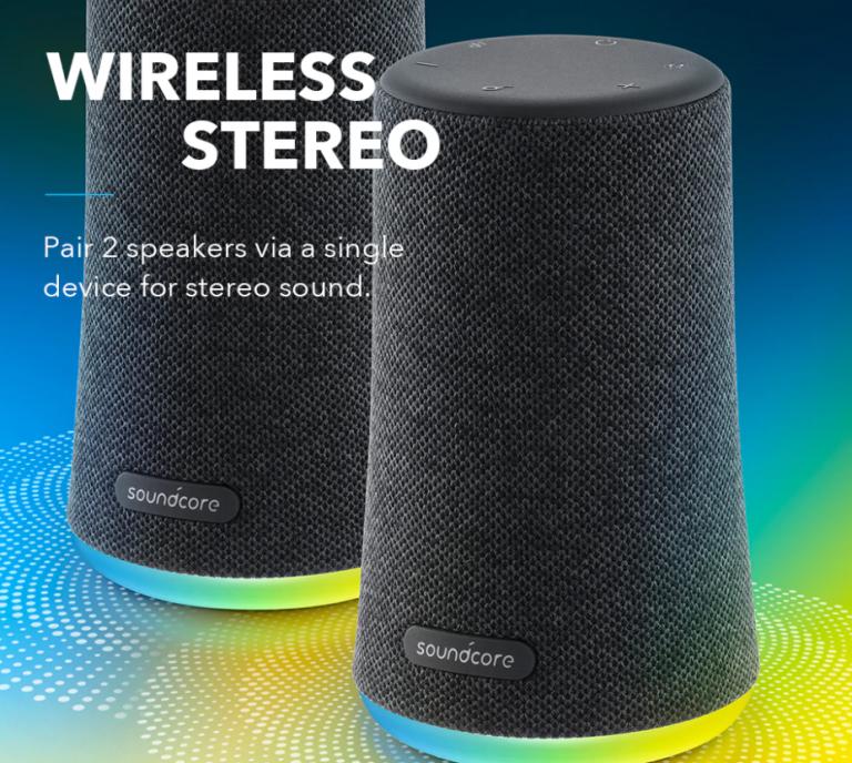 Anker Bluetooth hangszóró vásár 11.11 alkalmából 11