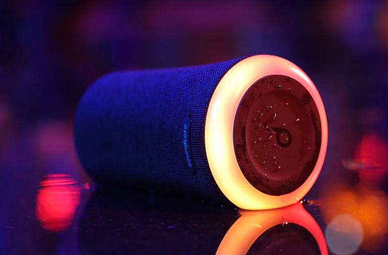 Anker Bluetooth hangszóró vásár 11.11 alkalmából 10