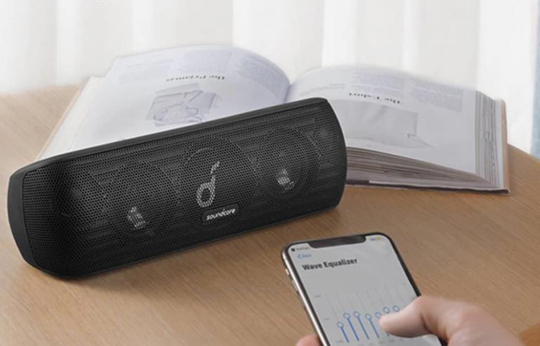 Anker Bluetooth hangszóró vásár 11.11 alkalmából 19