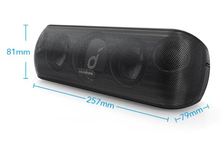 Anker Bluetooth hangszóró vásár 11.11 alkalmából 21