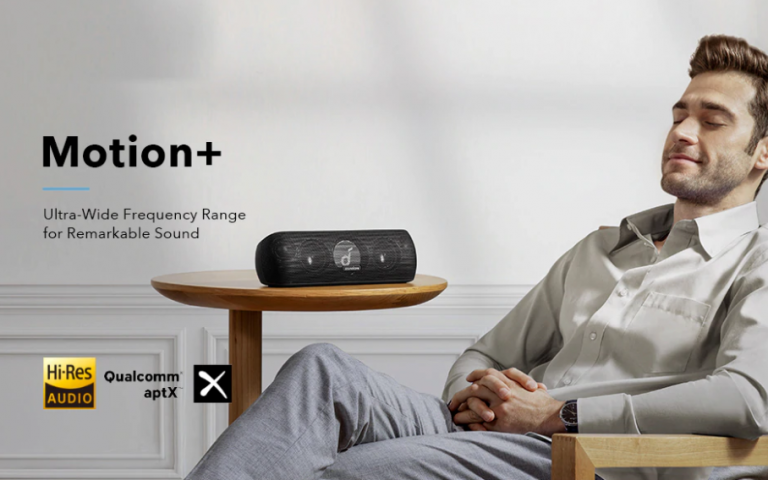 Anker Bluetooth hangszóró vásár 11.11 alkalmából 16
