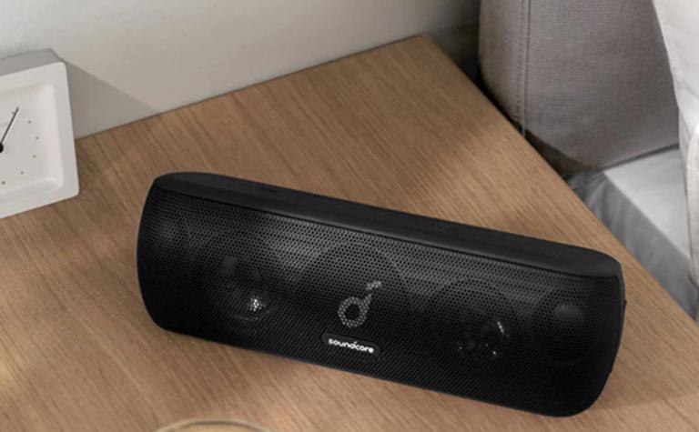 Anker Bluetooth hangszóró vásár 11.11 alkalmából 20