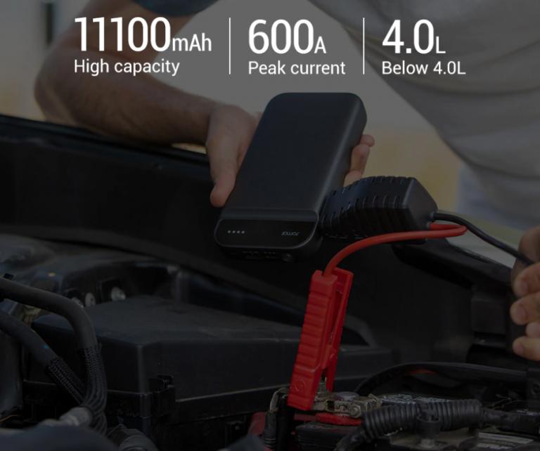 70mai autóbikázós powerbank 11.11-es áron 5