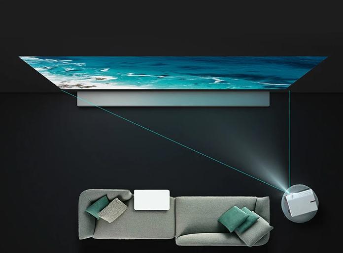 Középkategóriás kínai projektor bóvli áron 7