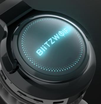 Itt a BlitzWolf BW-HP0 fejhallgató utódja 3