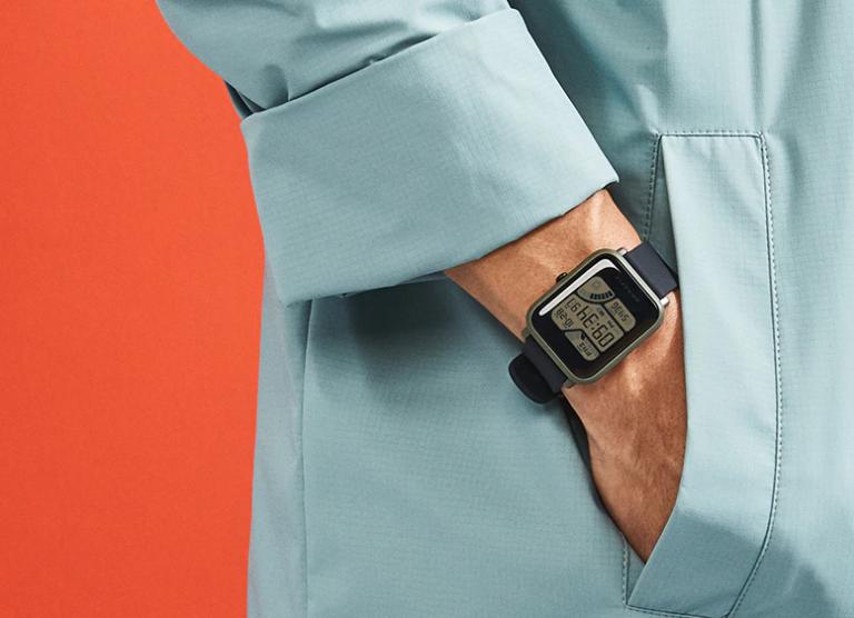 A legolcsóbb GPS-es Amazfit óra extrém jó áron 4