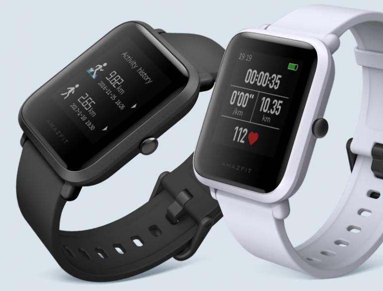 A legolcsóbb GPS-es Amazfit óra extrém jó áron 5