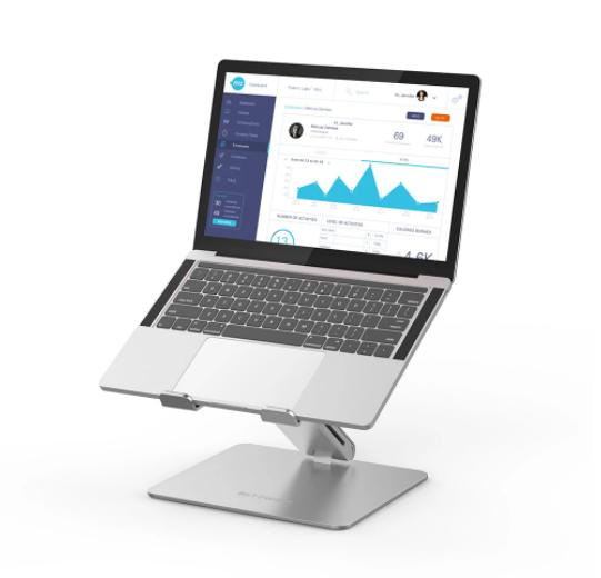 Rekord alacsony áron mennek a BlitzWolf laptop állványok 10