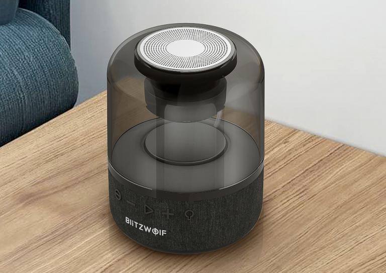 Vadiúj Bluetooth hangszóró a BlitzWolf műhelyéből 3
