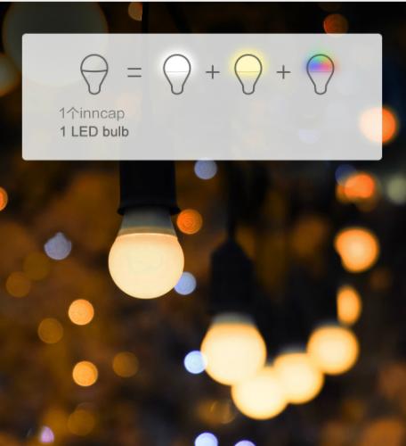 Okos világítás olcsón, Xiaomi módra 4