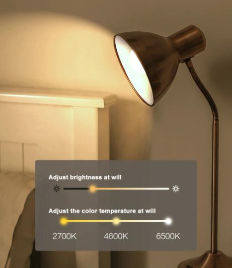 Okos világítás olcsón, Xiaomi módra 7