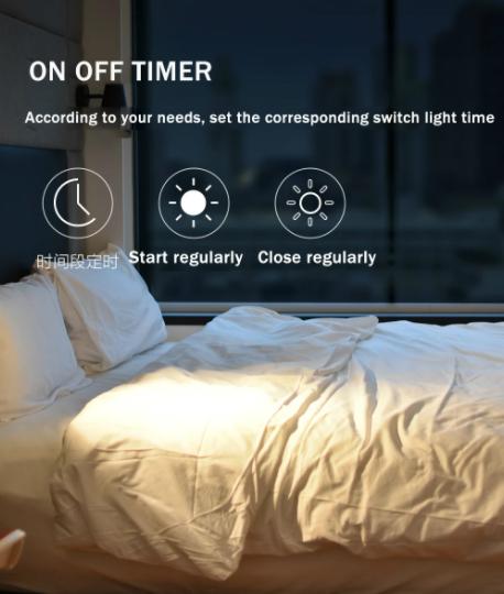 Okos világítás olcsón, Xiaomi módra 6