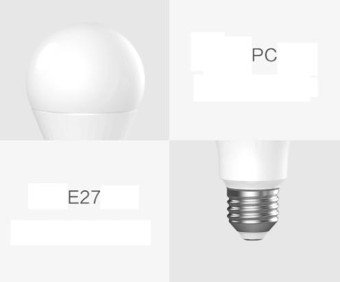 Okos világítás olcsón, Xiaomi módra 9