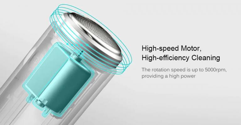 Xiaomi borotva óriási kedvezménnyel 7