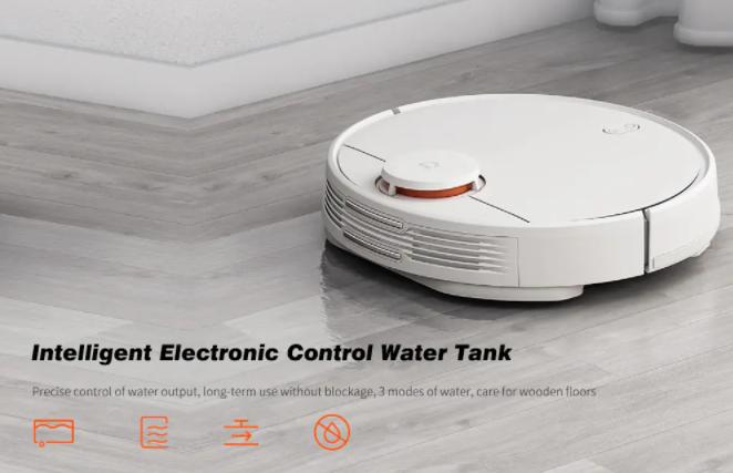 Még olcsóbb lett a Vacuum-Mop Pro 3