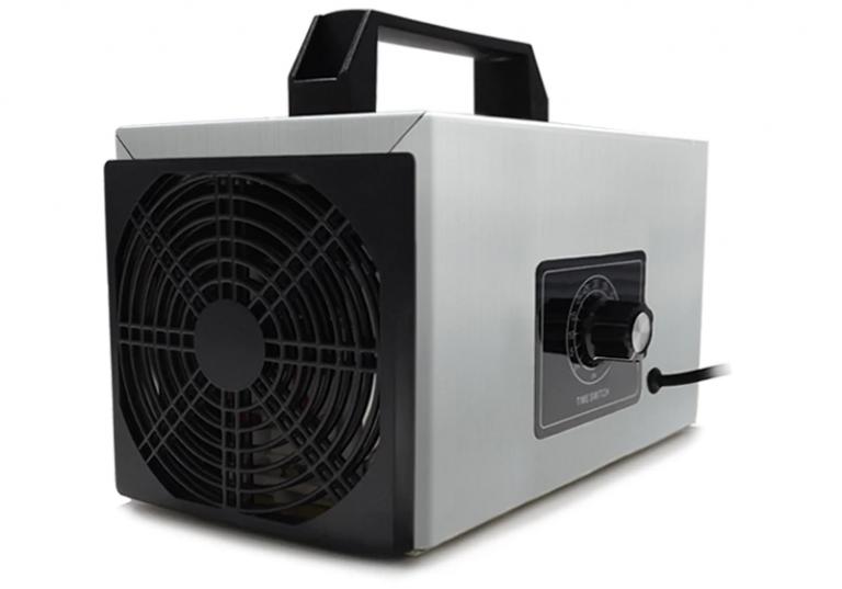 10 000 forintért adják az ózongenerátort 2