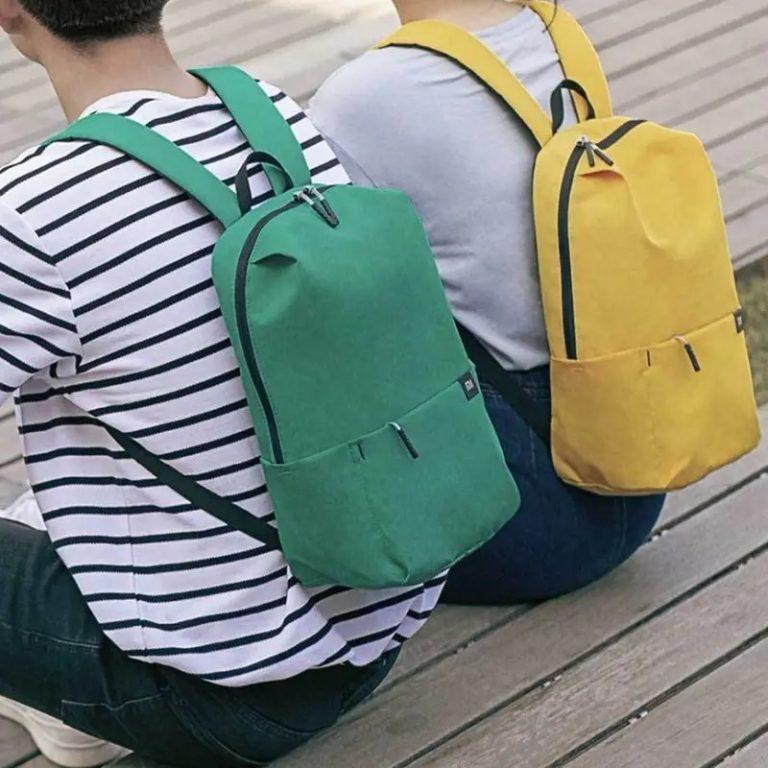 Xiaomi hátizsák kevesebb, mint 2000 forintért 6