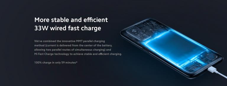 Már kapható itthon a Xiaomi Mi 10T 11