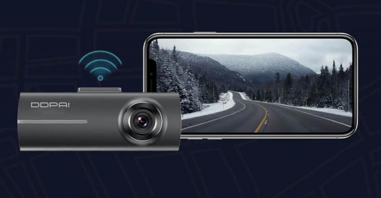 Három megfizethető autós kamera a Xiaomitól 11