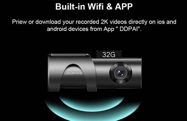 Három megfizethető autós kamera a Xiaomitól 9
